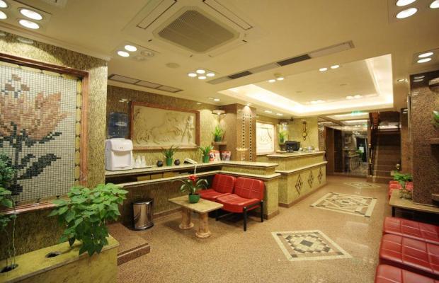 фото отеля Noufara Hotel  изображение №17