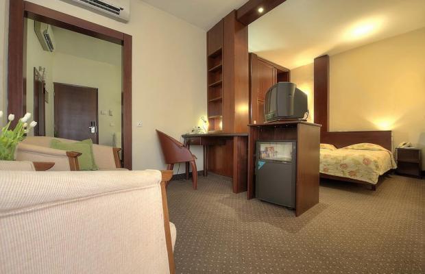 фотографии отеля ABC hotel изображение №15