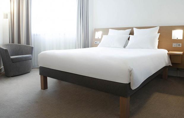 фотографии отеля Hotel Novotel Athens изображение №19
