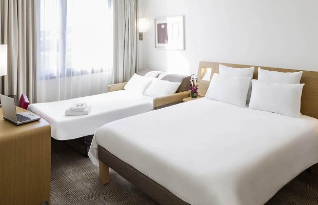фото Hotel Novotel Athens изображение №18