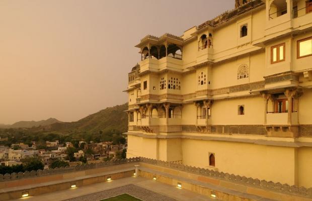 фото отеля Raas Devigarh (ех. Devi Garh) изображение №13