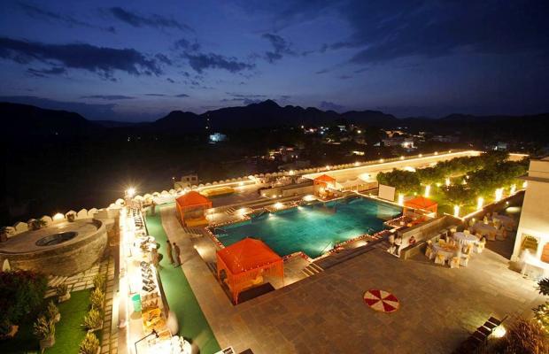 фотографии отеля Raas Devigarh (ех. Devi Garh) изображение №3