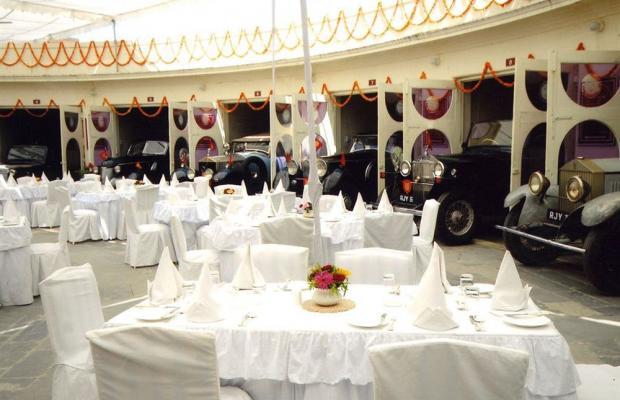 фото отеля Garden Hotel изображение №33