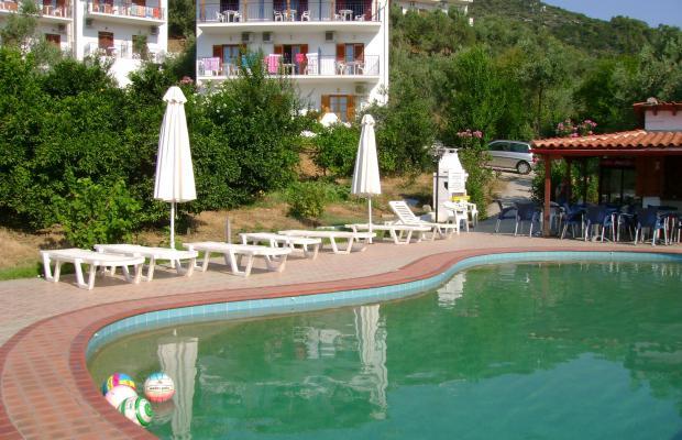 фото отеля Diamantis Studios изображение №1