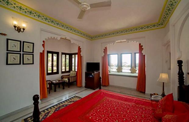 фото отеля Swaroop Vilas изображение №25