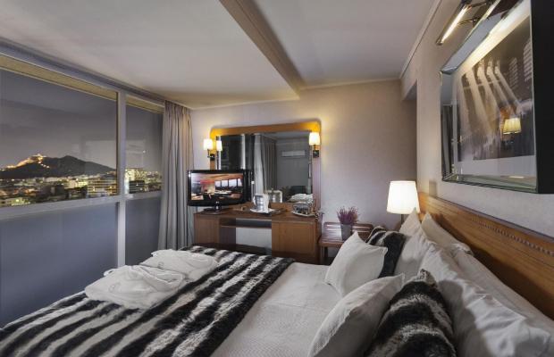 фото отеля President Hotel изображение №37
