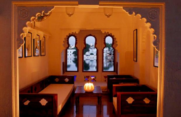 фото отеля Kankarwa Haveli изображение №13