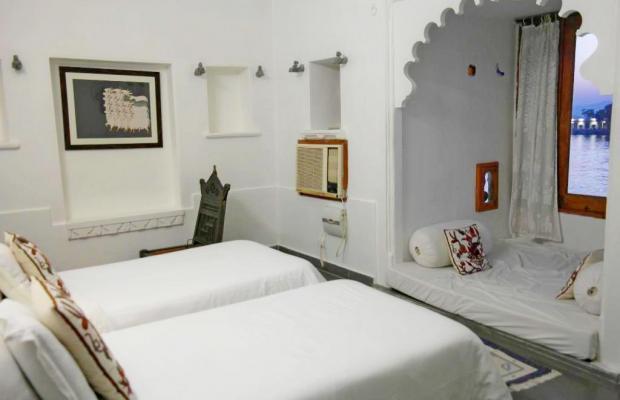 фотографии отеля Kankarwa Haveli изображение №3