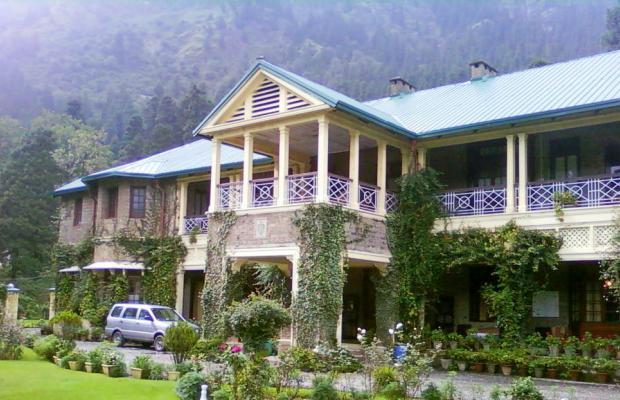 фото Balrampur House Nainital изображение №30