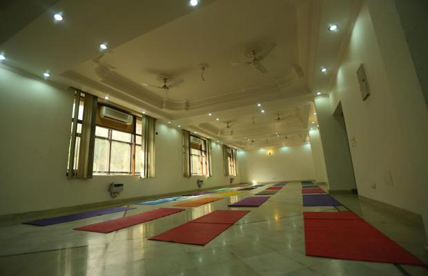 фото отеля Vasundhara Palace изображение №9