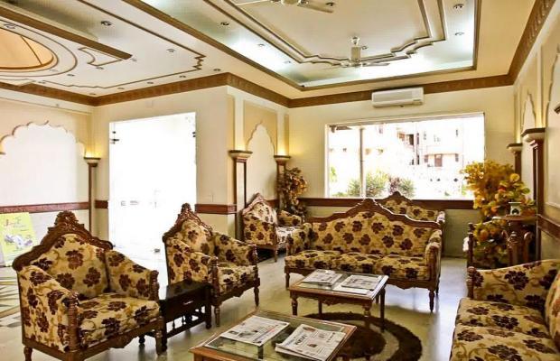 фотографии Vasundhara Palace изображение №8