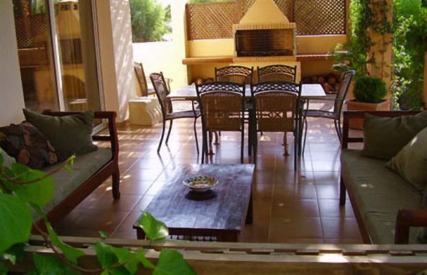 фото отеля Villa Cap Jano изображение №9