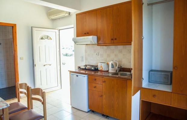 фотографии Danelis Studios & Apartments изображение №8