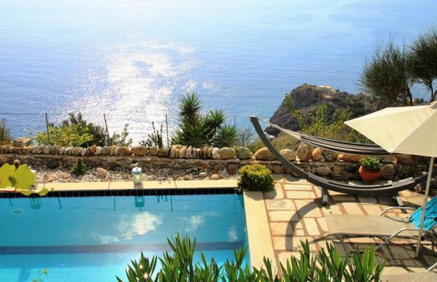 фото Anemos Luxury Villas изображение №6
