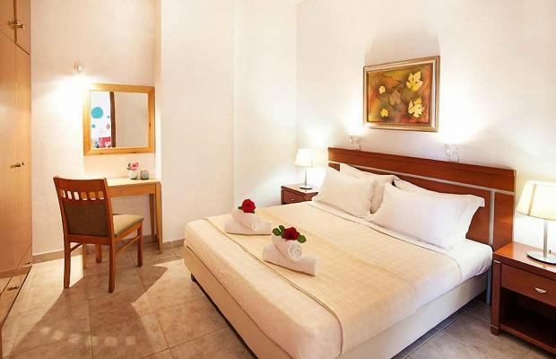 фотографии Irida Aegean View-Philian Hotels and Resorts изображение №8