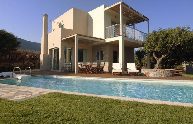 фото отеля Elounda Carob Tree Valley Villas изображение №1