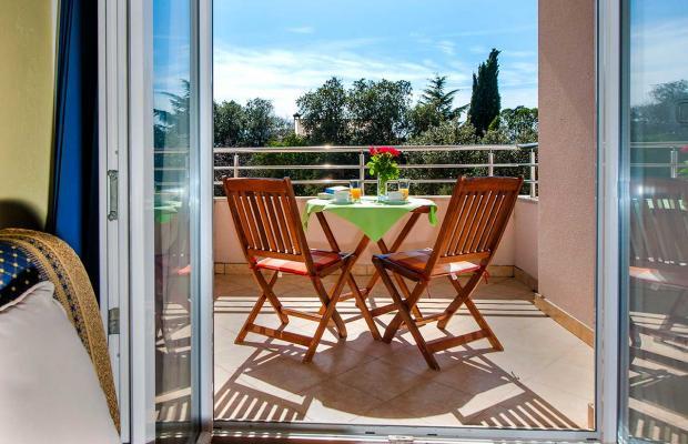 фото отеля Villa Marea изображение №41