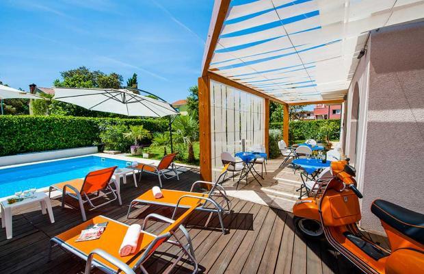 фотографии отеля Villa Marea изображение №15