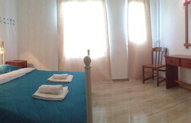 фотографии отеля Galini Mare изображение №3