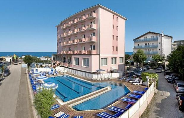 фотографии Hotel Continental изображение №16