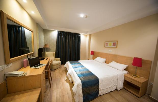 фото отеля Athina Airport Hotel (ex. Athina Palace Hotel) изображение №5