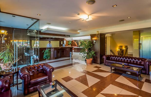 фото Avalon Hotel изображение №10