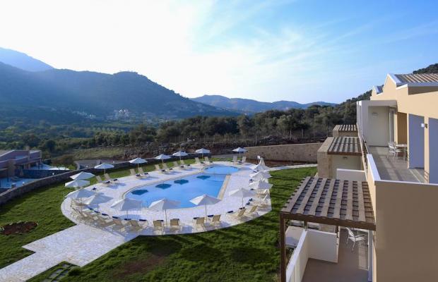 фото отеля Filion Suites Resort & Spa изображение №1