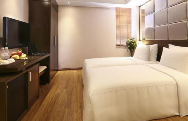 фотографии отеля Rising Dragon Palace Hotel изображение №19