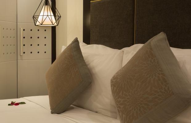 фотографии Rising Dragon Palace Hotel изображение №12