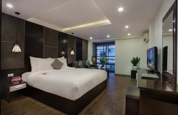 фотографии отеля Rising Dragon Palace Hotel изображение №7