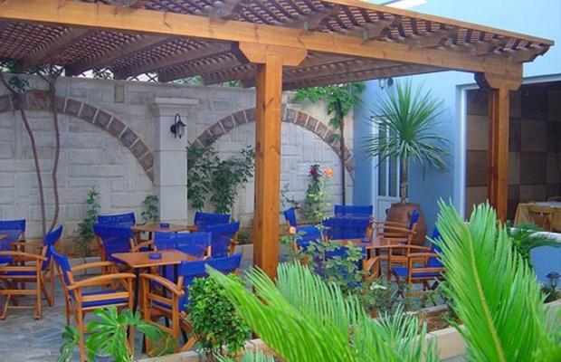 фото отеля Flisvos изображение №13