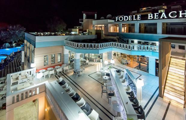 фото отеля Fodele Beach изображение №105