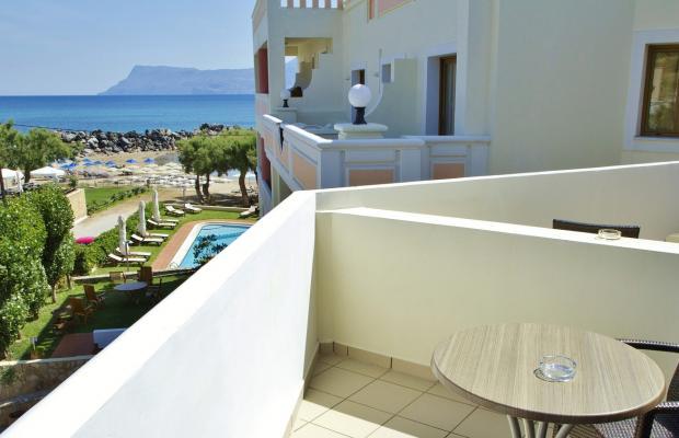 фотографии Aphrodite Beach Hotel изображение №20