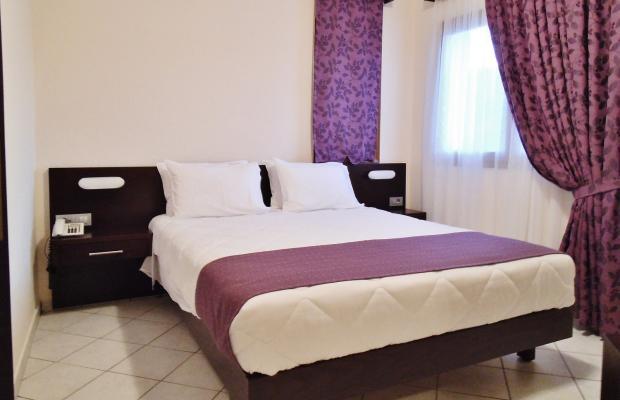 фотографии отеля Aphrodite Beach Hotel изображение №19