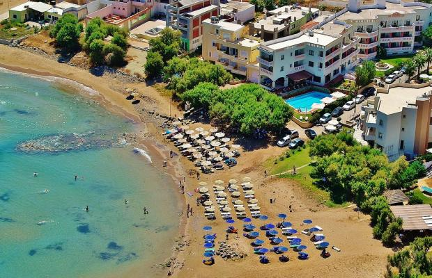 фото отеля Aphrodite Beach Hotel изображение №1