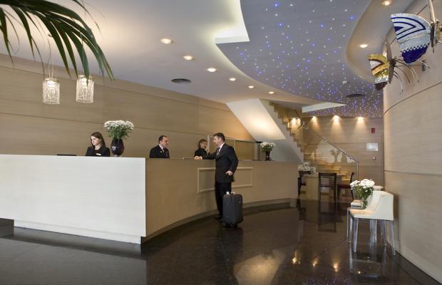 фото отеля Amalia изображение №5