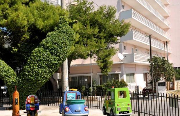 фото отеля Attica Beach изображение №13