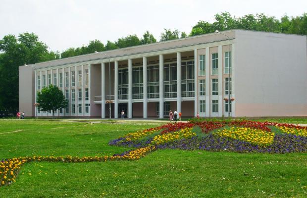 фотографии отеля ИТАР-ТАСС Пушкино (ITAR-TASS Pushkino) изображение №7