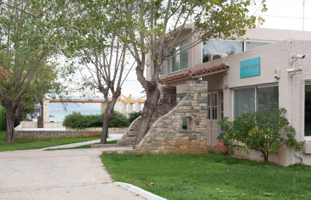 фото отеля Verde & Mare bungalows (ех. Onar) изображение №5