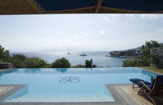 фото отеля Elounda Bay Palace изображение №37