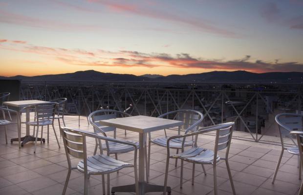 фотографии отеля Best Western My Athens Hotel (ех. Zinon Hotel) изображение №11