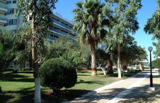 фото отеля Calamos Beach изображение №5