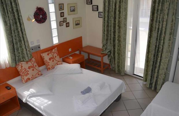 фотографии отеля Egeo изображение №19
