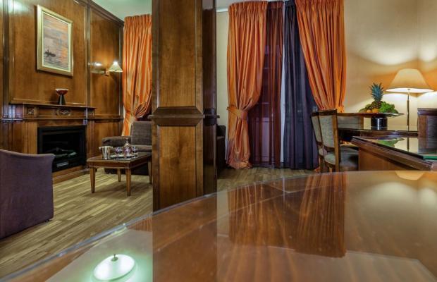 фото отеля Aegeon Egnatia Palace изображение №57