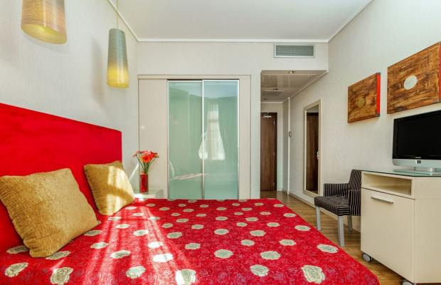 фотографии отеля Aegeon Egnatia Palace изображение №47