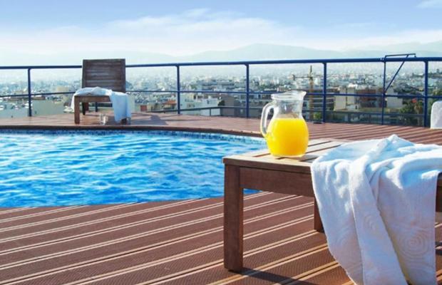 фото отеля Best Western Candia Hotel изображение №25