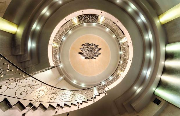 фото Chateau Rond Suites изображение №42