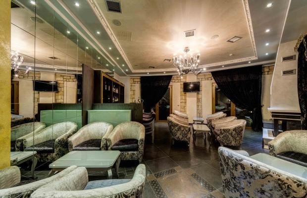 фотографии отеля Chateau Rond Suites изображение №31