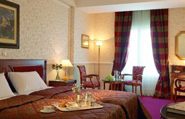 фото Grand Hotel Palace изображение №34
