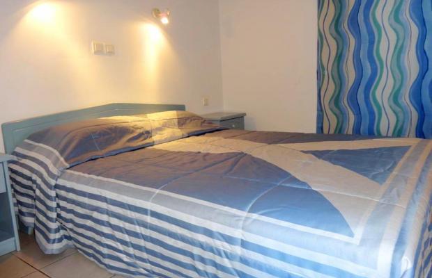 фотографии отеля Kazaviti Hotel & Apartments изображение №19